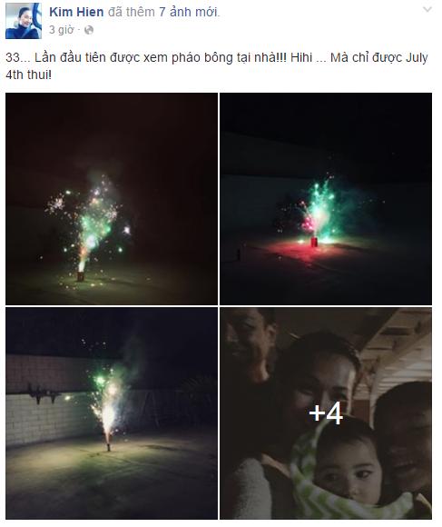 Facebook sao Việt: 6
