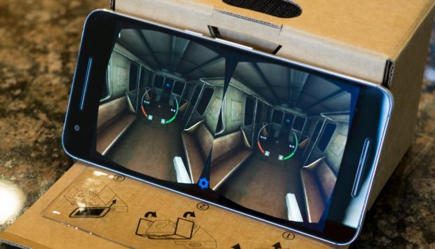 Những ứng dụng hay dành riêng cho kính thực tế ảo 5