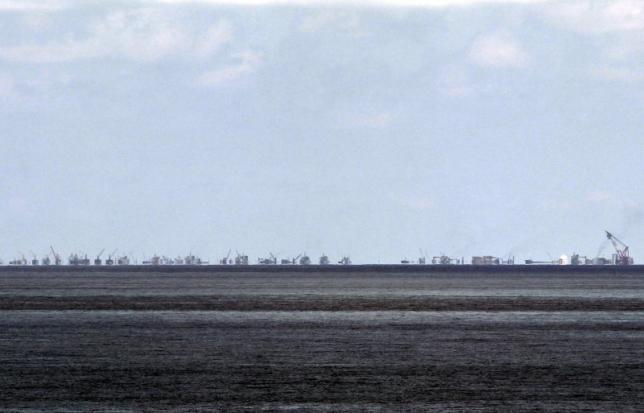 Hoàn cầu Thời báo: TQ nên chuẩn bị cho đối đầu quân sự tại Biển Đông 1