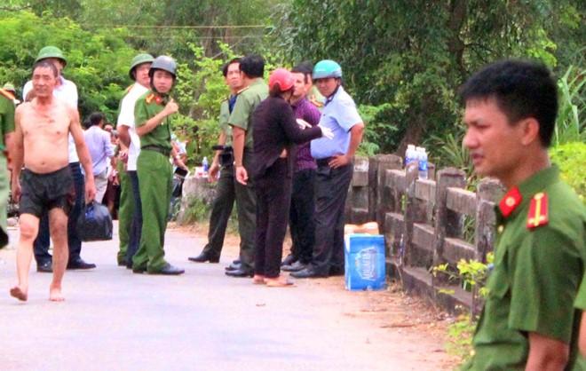 Vụ nữ giám thị 9X bị sát hại, vứt xác phi tang: Khởi tố tài xế taxi 1