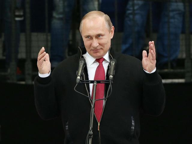 Putin đột ngột 'biến mất', hủy hàng loạt kế hoạch 1