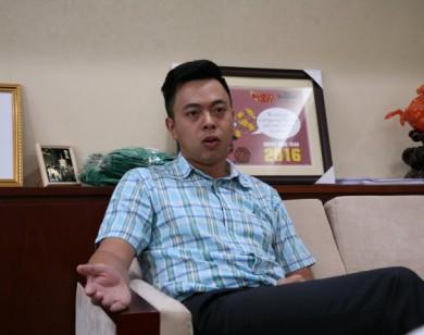 Phó Thủ tướng yêu cầu báo cáo vụ con trai ông Vũ Huy Hoàng 1