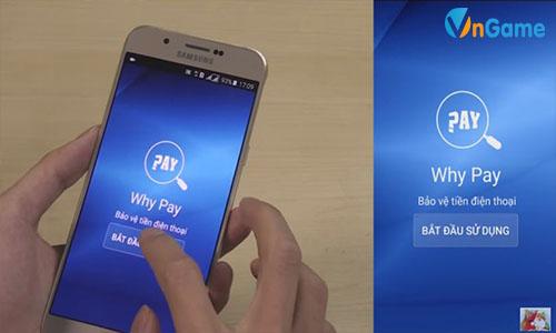 Ứng dụng hữu ích giúp dễ dàng quản lý cước phí di động trên smartphone 1
