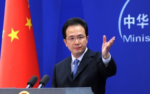 Trung Quốc yêu cầu Mỹ không ủng hộ Đài Loan độc lập 1
