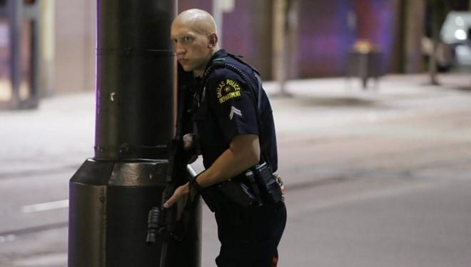Cảnh sát Dallas nhận đe dọa mới về những cuộc tấn công tiềm tàng 1