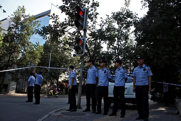 PCA ra phán quyết vụ kiện Biển Đông, Trung Quốc 'thảm bại' 2