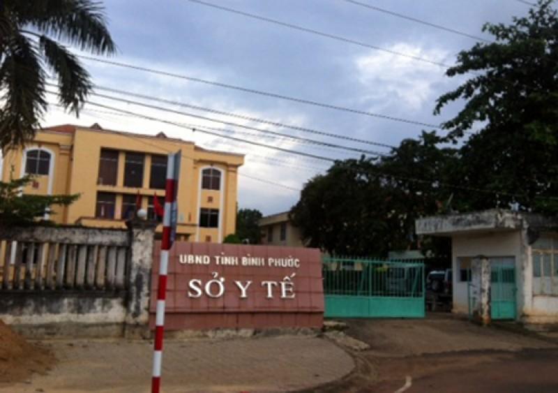 Bình Phước: 3 người tử vong, 29 người nhập viện vì bệnh lạ 1