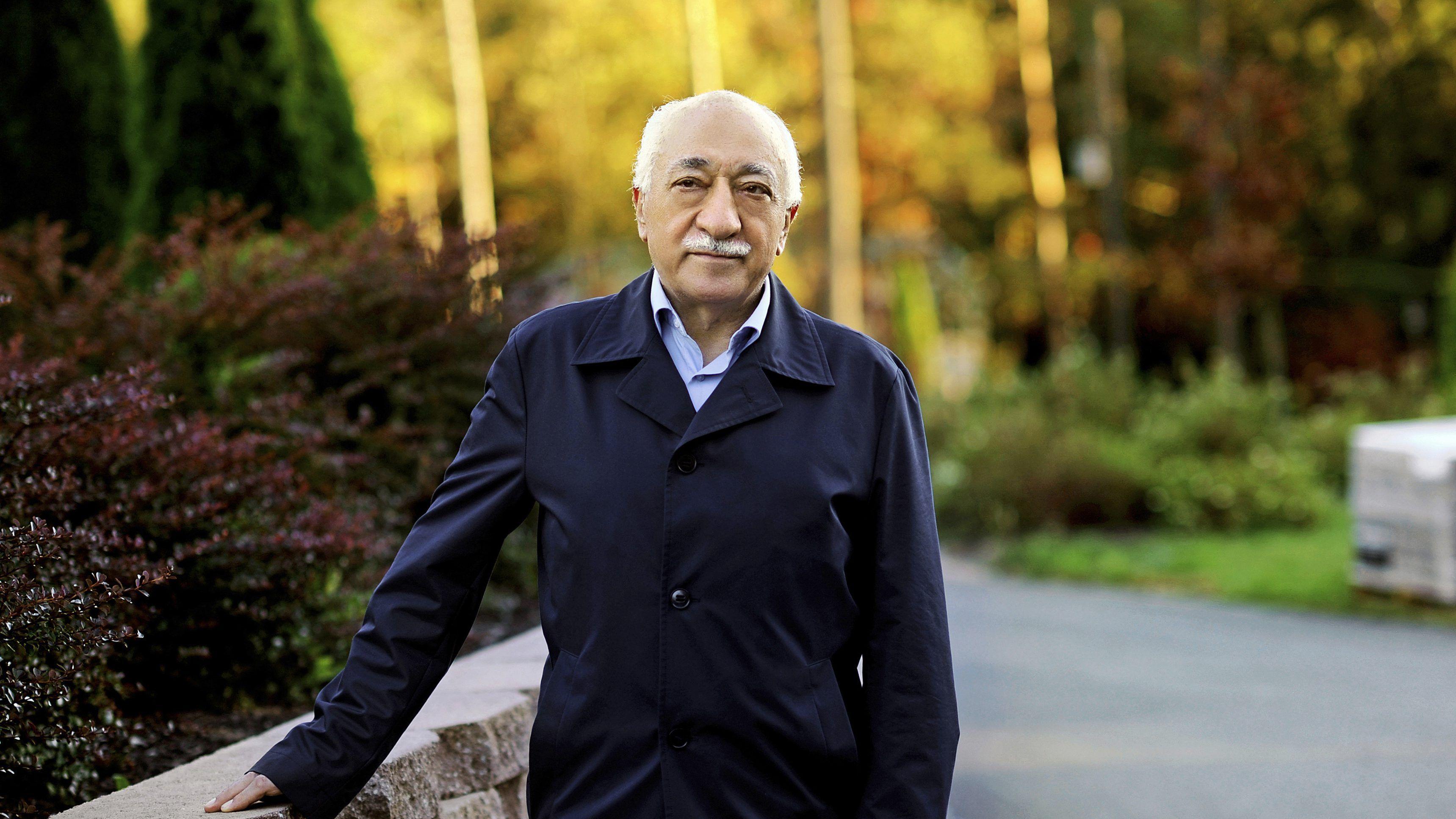 Người đứng sau âu mưu đảo chính Thổ Nhĩ Kỳ 1