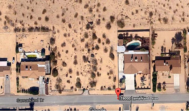 3 đứa trẻ bị mẹ phạt, bỏ rơi trong sa mạc 1