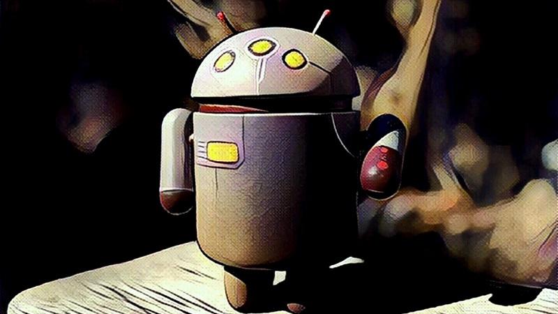 Hình ảnh Prisma: Ứng dụng chỉnh sửa ảnh đang gây bão dành cho Android số 1