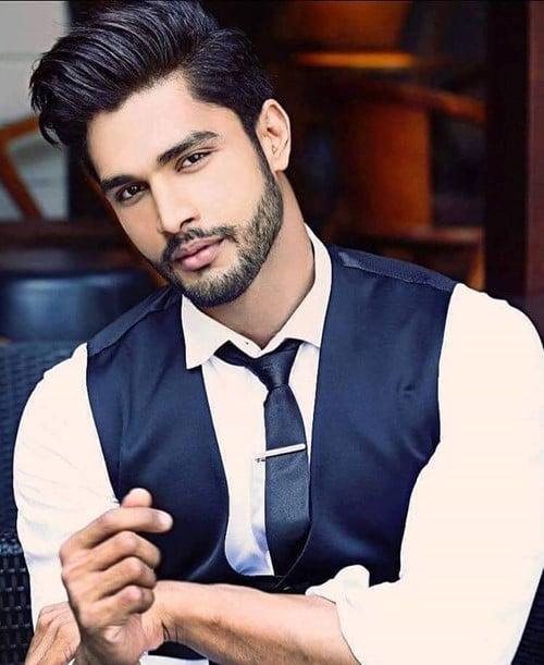 Nam diễn viên điển trai Ấn Độ đăng quang Mr. World 2016 2