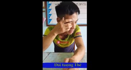 Video: Thanh niên cưỡng bức thiếu nữ khóc nức nở xin lỗi nạn nhân 1