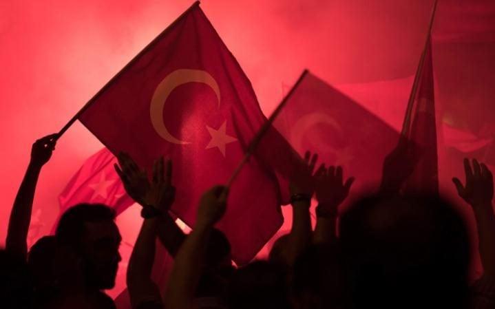 Erdogan thề đưa quân đội vào lại kỷ luật 6