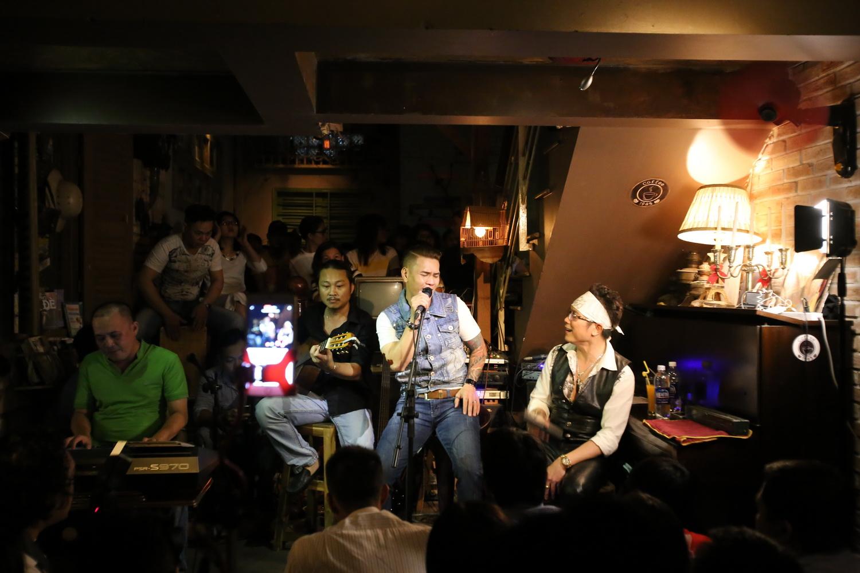 """Jimmii Nguyễn: """"Khán giả chính là người nuôi sống tâm hồn tôi"""" 2"""