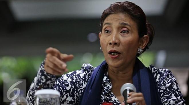 Indonesia lên kế hoạch đánh chìm 3 tàu cá Trung Quốc 1