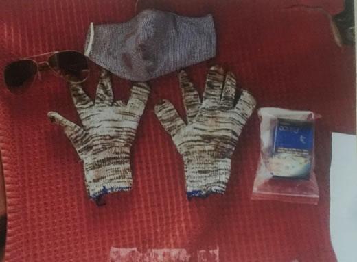Nhận diện chân dung hung thủ sát hại tài xế taxi ở Đà Nẵng 1