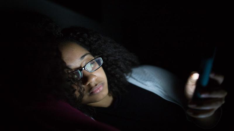 Hình ảnh Ứng dụng bảo vệ mắt khi liên tục sử dụng smartphone cả ngày số 1