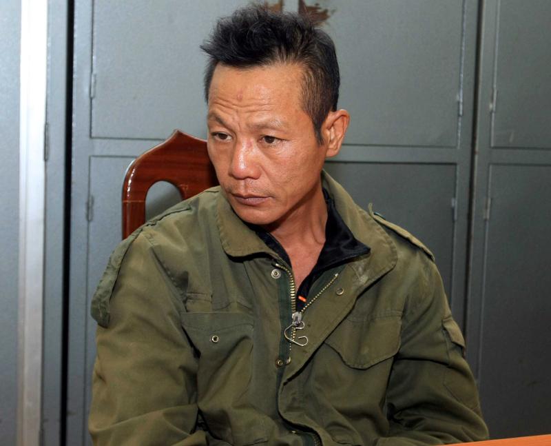 Thảm án Thạch Thất, 2 bố con tử vong: Hung thủ xin hiến tạng 1