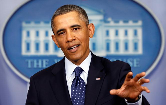 Tổng thống Obama lên tiếng bác bỏ thông tin Mỹ dính líu đến đảo chính Thổ Nhĩ Kỳ 2