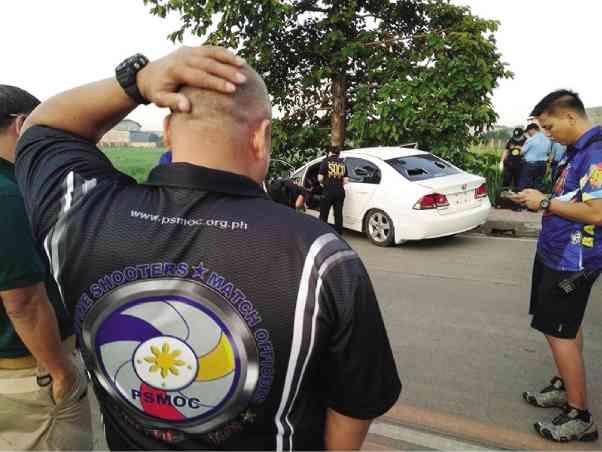 Trùm ma túy Trung Quốc bị đặc nhiệm Philippines bắn chết 1