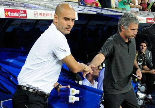 Mưa lớn tại Trung Quốc, trận derby Man City - MU bị hoãn 2