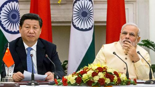 3 nhà báo Trung Quốc bị trục xuất khỏi Ấn Độ 2