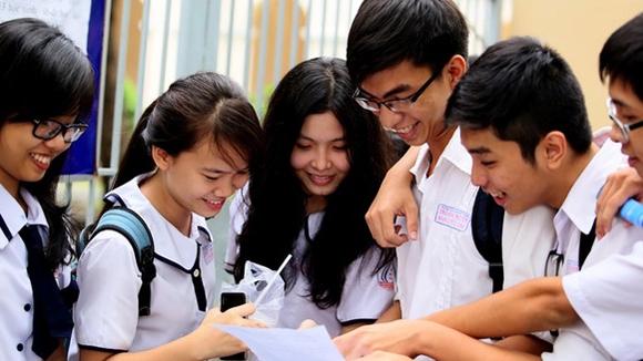 Dự kiến công bố điểm sàn xét tuyển đại học vào ngày 28/7 1