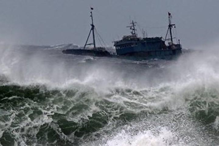 Công điện hỏa tốc ứng phó với cơn bão số 1- bão Mirinae 1