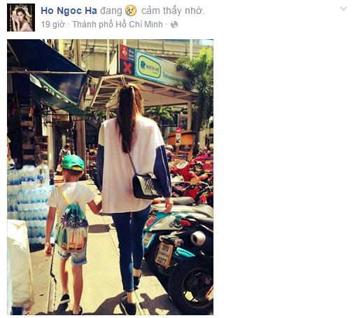 Facebook sao Việt: Lan Khuê vui vẻ ăn tối cùng thí sinh team Phạm Hương giữa ồn ào dư luận 3