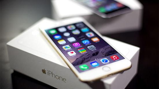 iPhone 7 sẽ chính thức được bán từ ngày 16/9 1
