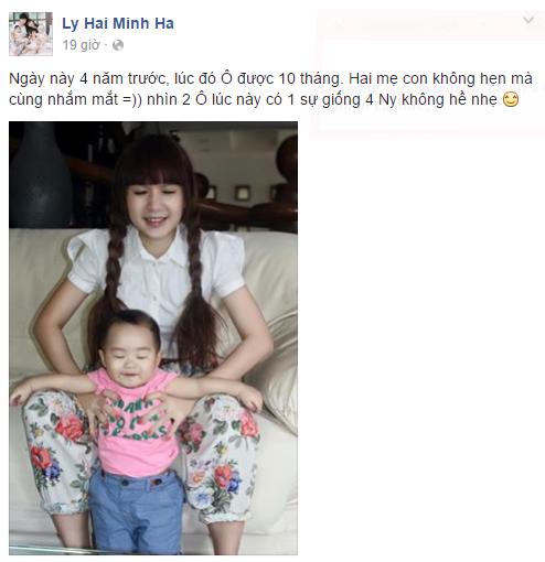 Facebook sao Việt: Lan Khuê vui vẻ ăn tối cùng thí sinh team Phạm Hương giữa ồn ào dư luận 8