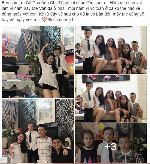 Facebook sao Việt: Lan Khuê vui vẻ ăn tối cùng thí sinh team Phạm Hương giữa ồn ào dư luận 11