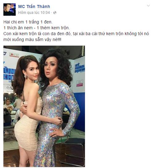 Facebook sao Việt: Lan Khuê vui vẻ ăn tối cùng thí sinh team Phạm Hương giữa ồn ào dư luận 12