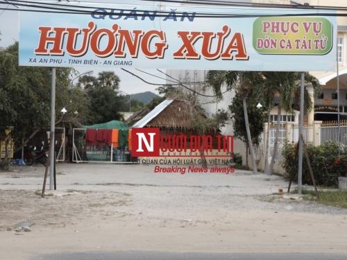 Trung tá Campuchia bắn chết chủ tiệm vàng Việt bị khởi tố 3 tội danh 2