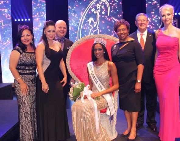 Tân Hoa hậu Florida bị tước vương miện sau một tuần đăng quang 2