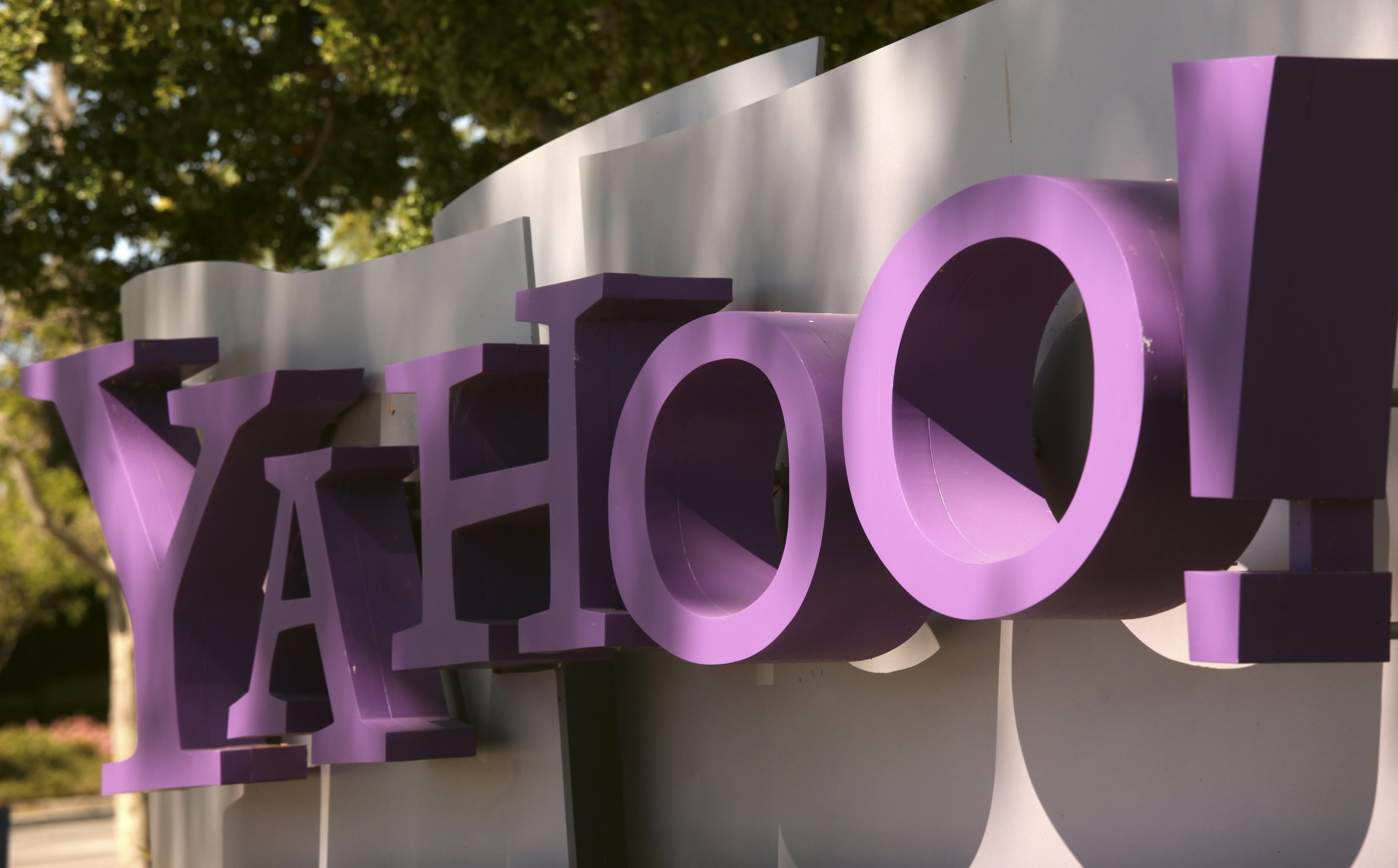 Yahoo và những khoảnh khắc quan trọng nhất trong 22 năm phát triển 1