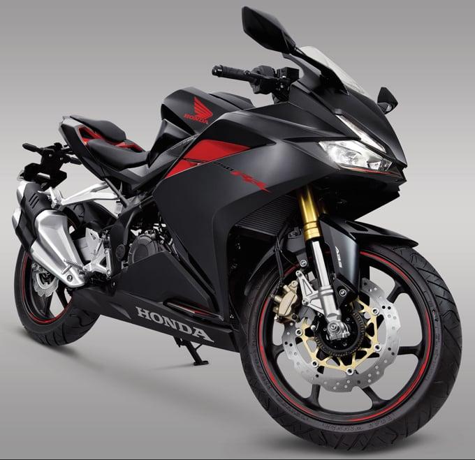Honda CBR250RR chính thức ra mắt, giá từ 4.800 USD 1