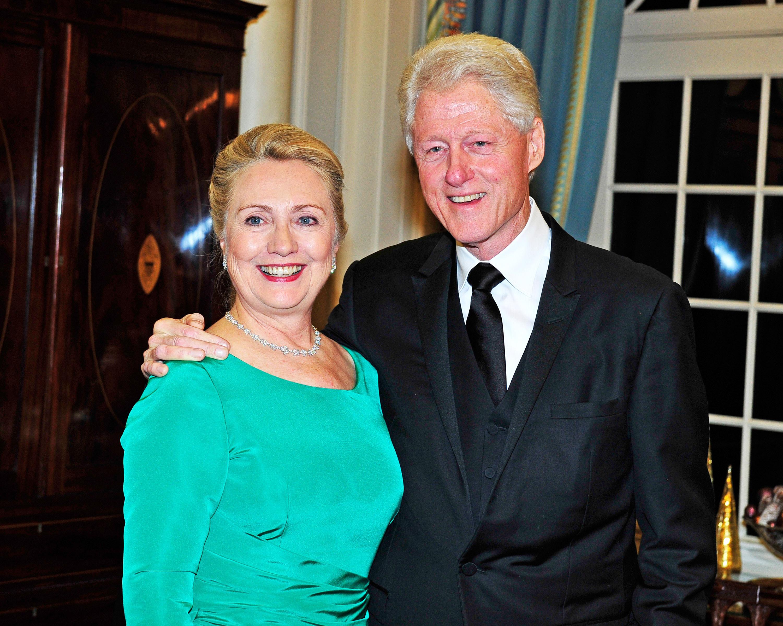 Hillary Clinton đã làm nên lịch sử 7