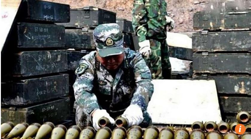 Báo quân đội Trung Quốc tiết lộ điểm yếu