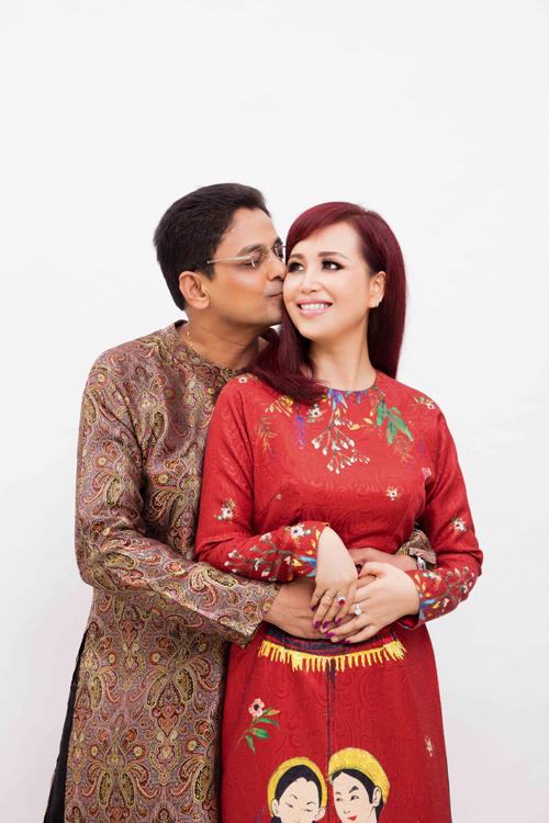 Tổ ấm đáng ngưỡng mộ của Hoa hậu giỏi ngoại ngữ nhất Việt Nam 2
