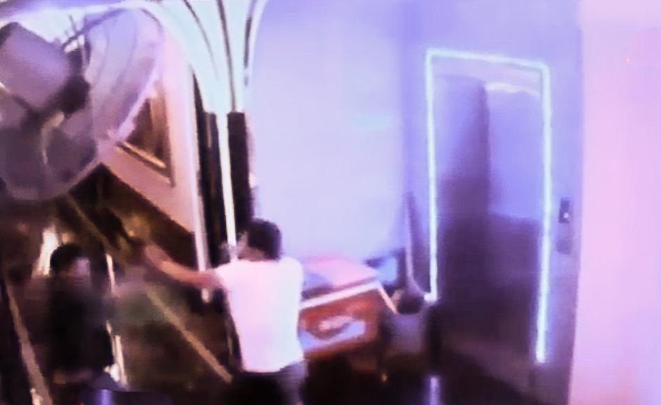 Nam thanh niên bị đâm chết trong quán karaoke 2