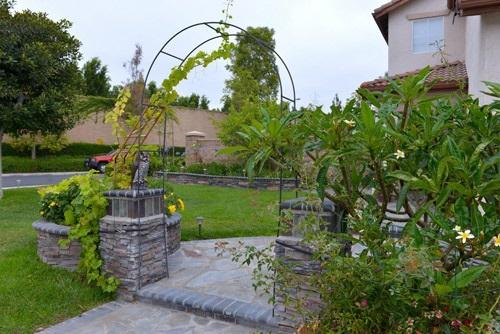Biệt thự nhà vườn triệu đô của Thu Phương, Quang Lê trên đất Mỹ 12