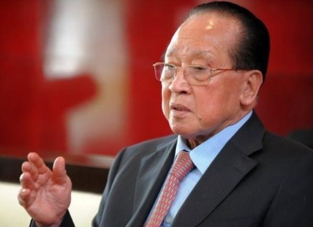 Campuchia biện bạch vụ