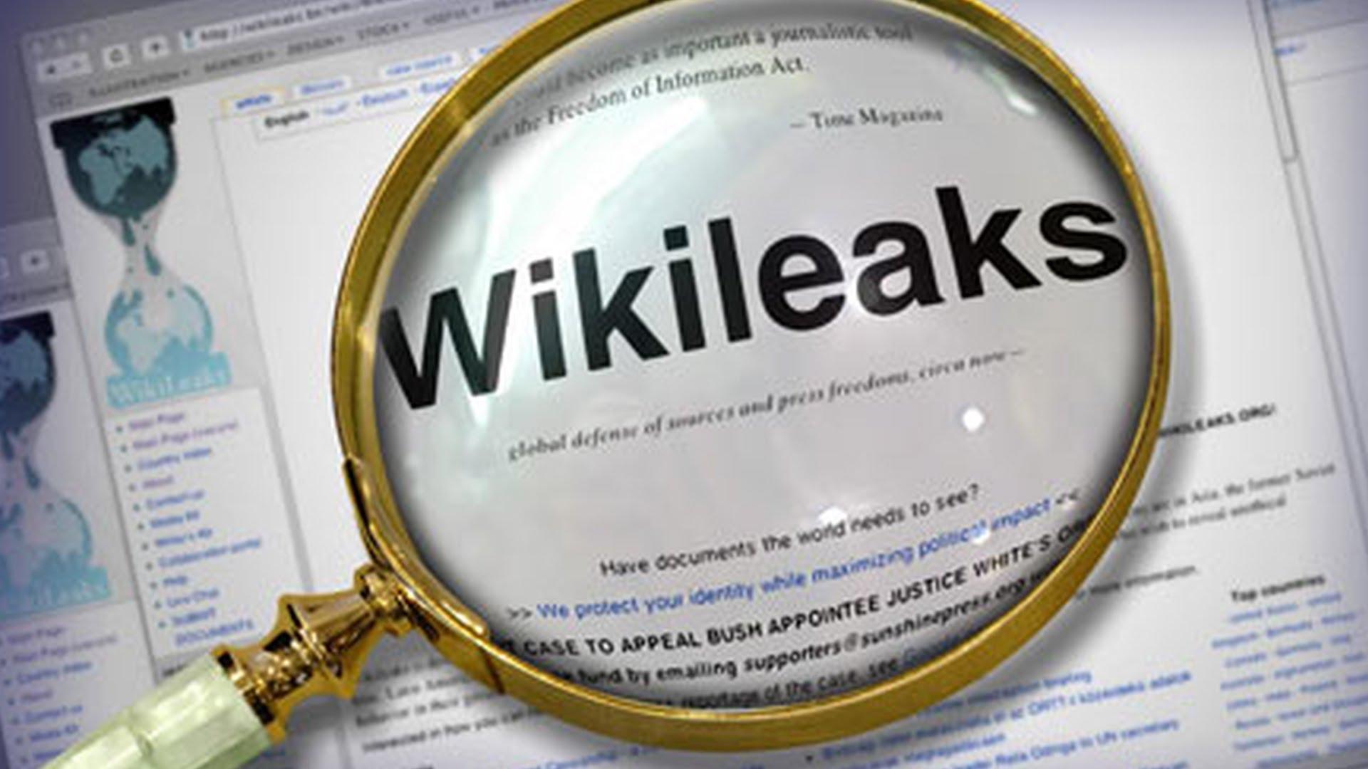 Wikileaks phát tán các file ghi âm của đảng Dân Chủ 1