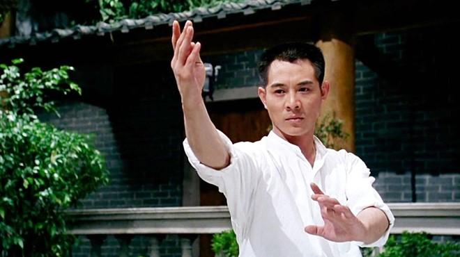 Thành Long vượt mặt Lý Tiểu Long dẫn đầu top ngôi sao vang danh tại Hollywood 3