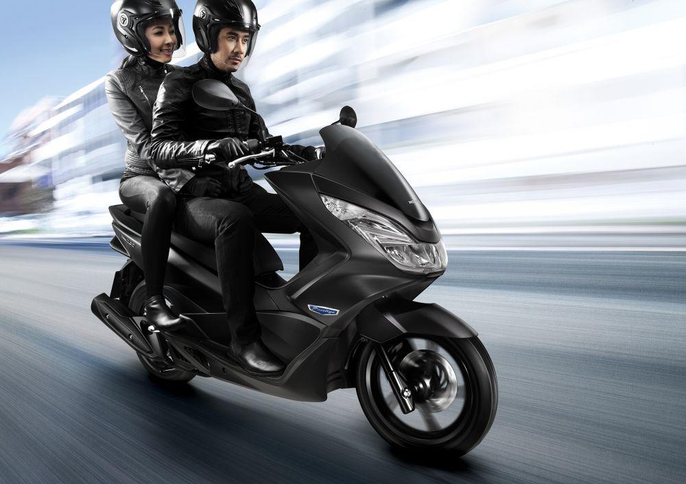 Tổng hợp 10 mẫu xe ga 125cc được ưa thích tại Việt Nam 4