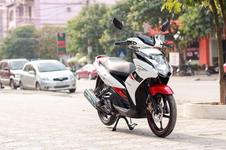 Tổng hợp 10 mẫu xe ga 125cc được ưa thích tại Việt Nam 2