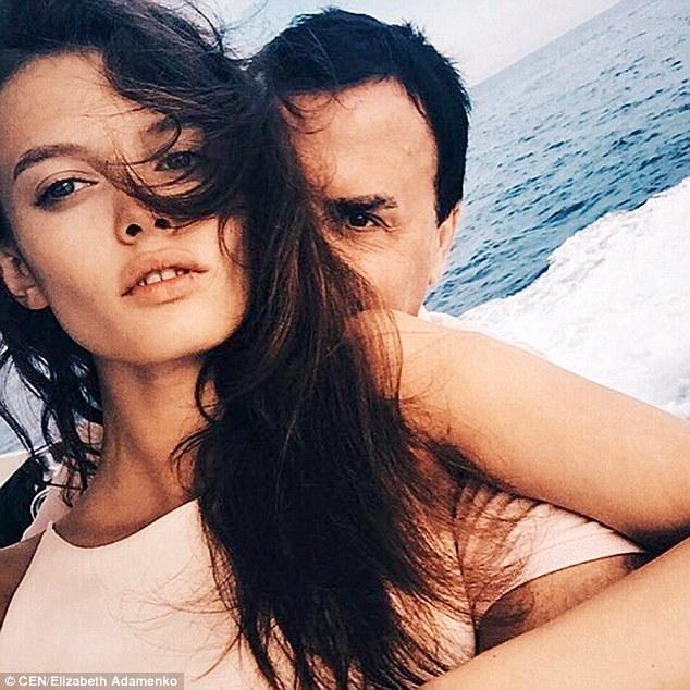 Đại gia Nga kết hôn cùng người mẫu 18 tuổi sau 4 năm hẹn hò 2