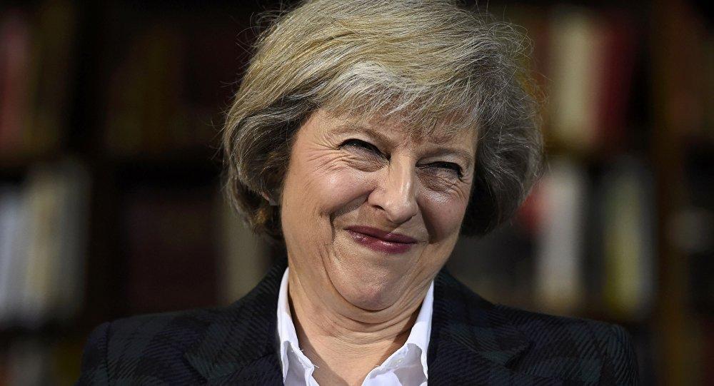 Tân TT Anh tuyên bố sẵn sàng sử dụng vũ khí hạt nhân chống Nga 1