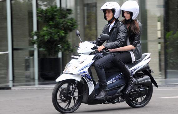 Tổng hợp 10 mẫu xe ga 125cc được ưa thích tại Việt Nam 3